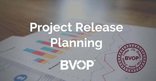 Project Release Planning and Support Planning in Agile