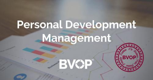 Personal development management in Human Resources