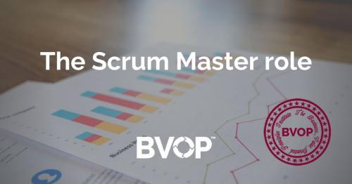 What are the Responsibilities of the Scrum Master role?