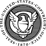 United States Copyright Office logo