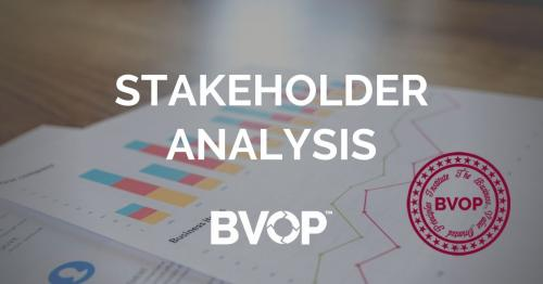 What is Stakeholder Analysis? Definition and Overview