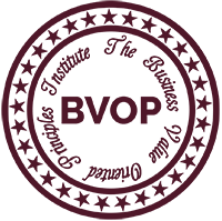 BVOP Product management certification